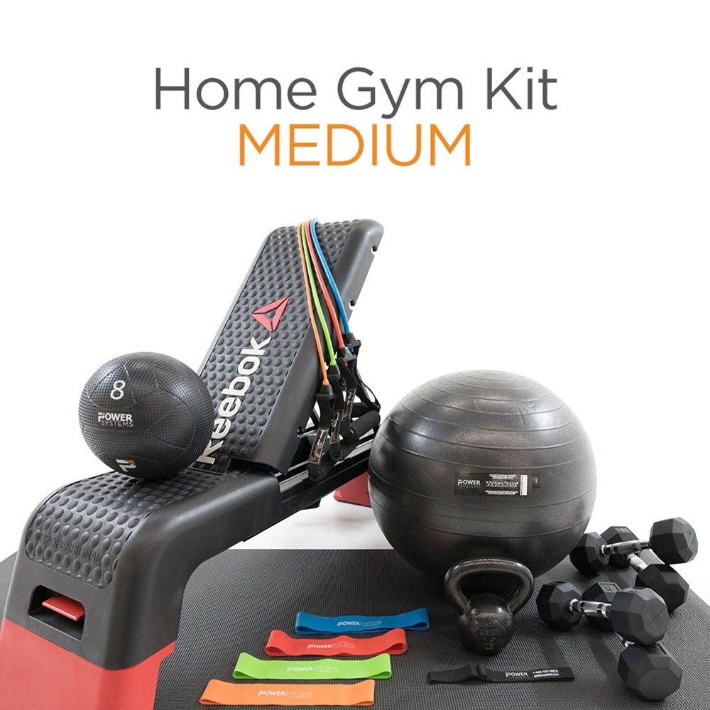 Home Gym-Medium