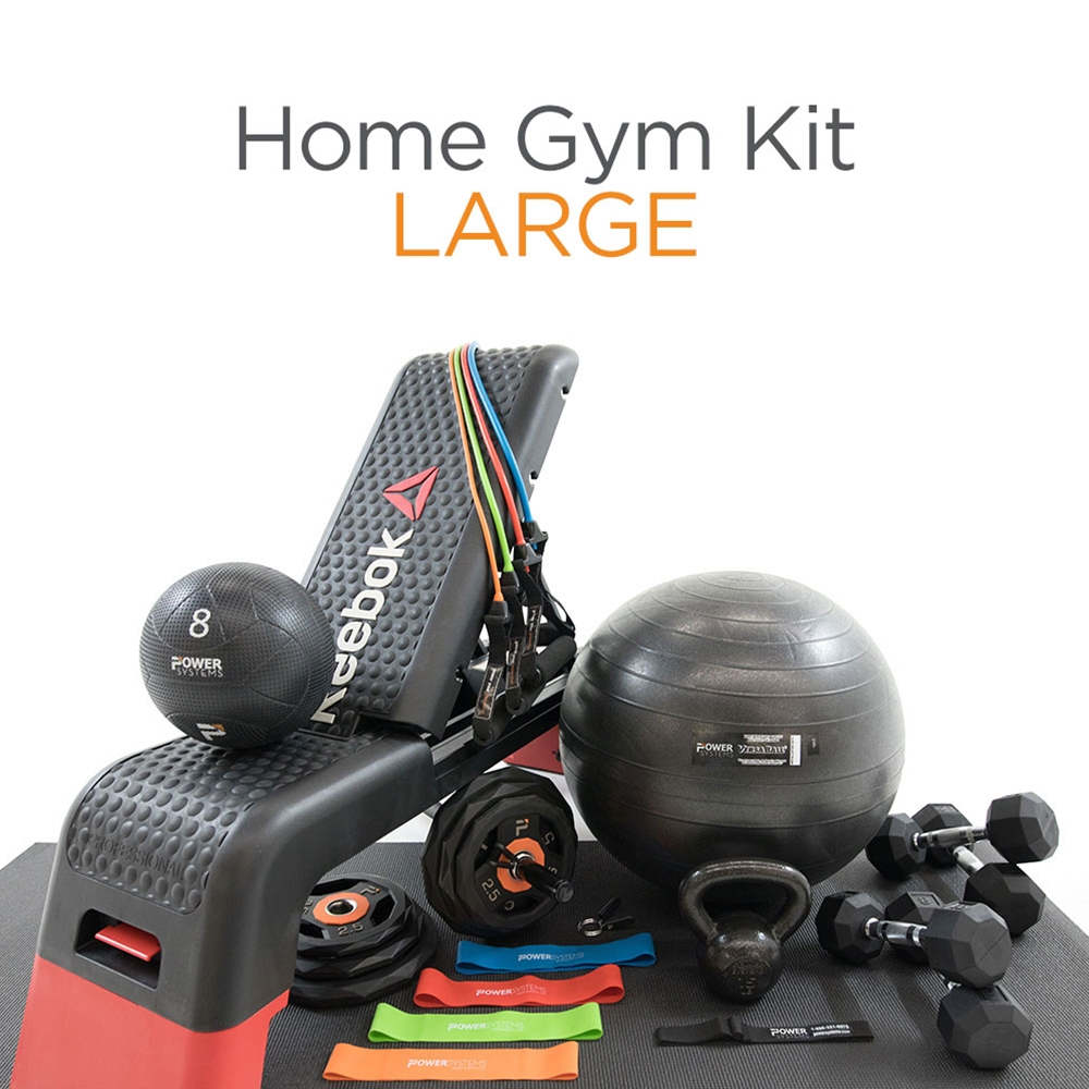 Home Gym-Large