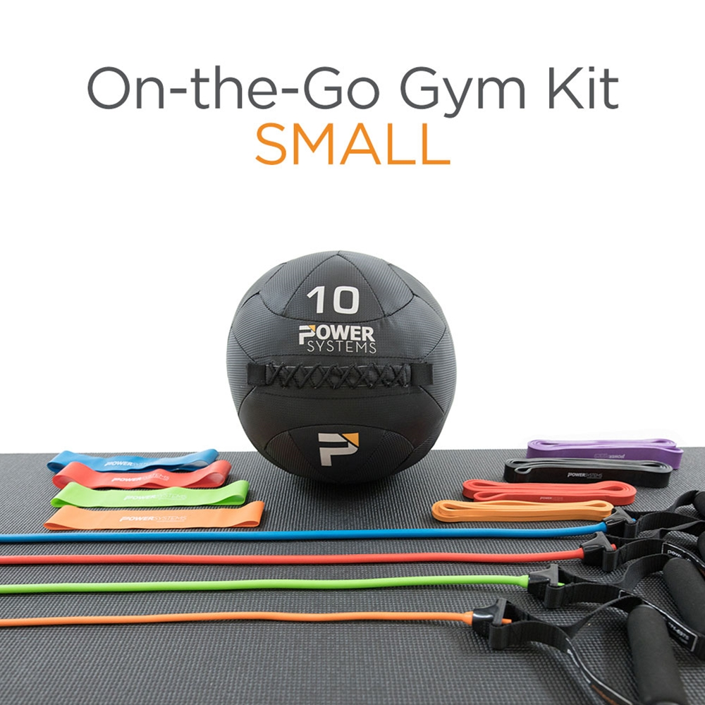 On the Go Gym-Small