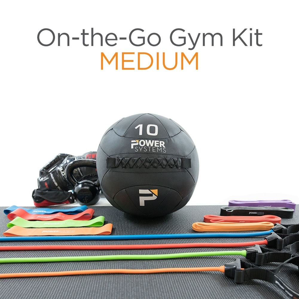 On the Go Gym-Medium