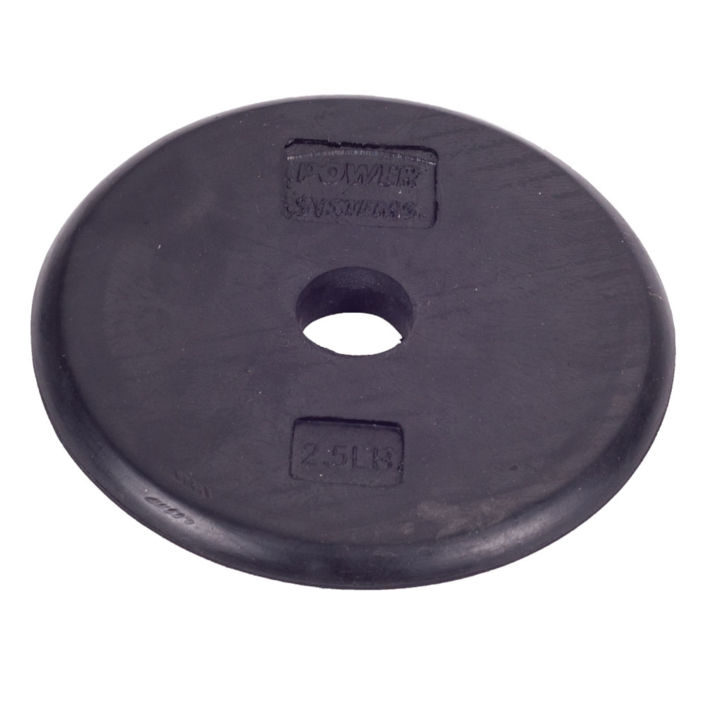 Standard CardioBarbell Set-2.5 lbs. Plate