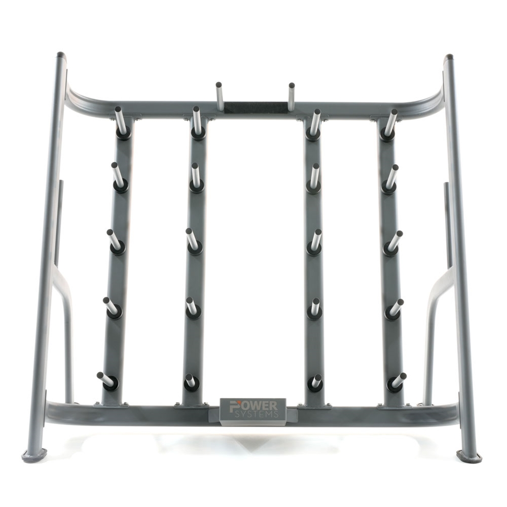 ProElite Pump Sets w/ Lock-Jaw Collars and Racks-Storage Rack Only (20 Set)