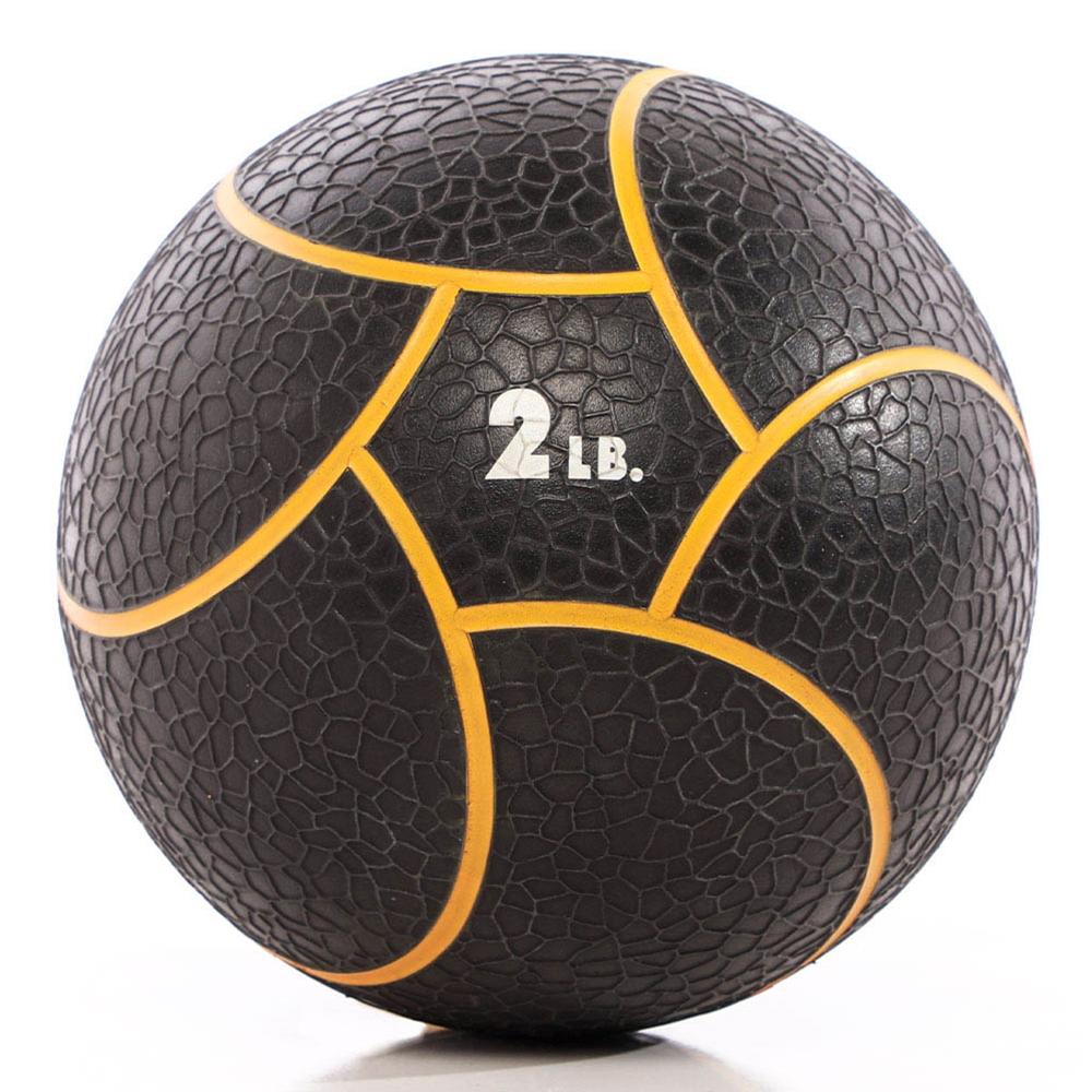 Elite Power Medicine Ball Prime-2 lbs