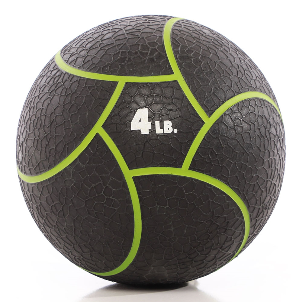 Elite Power Medicine Ball Prime-4 lbs