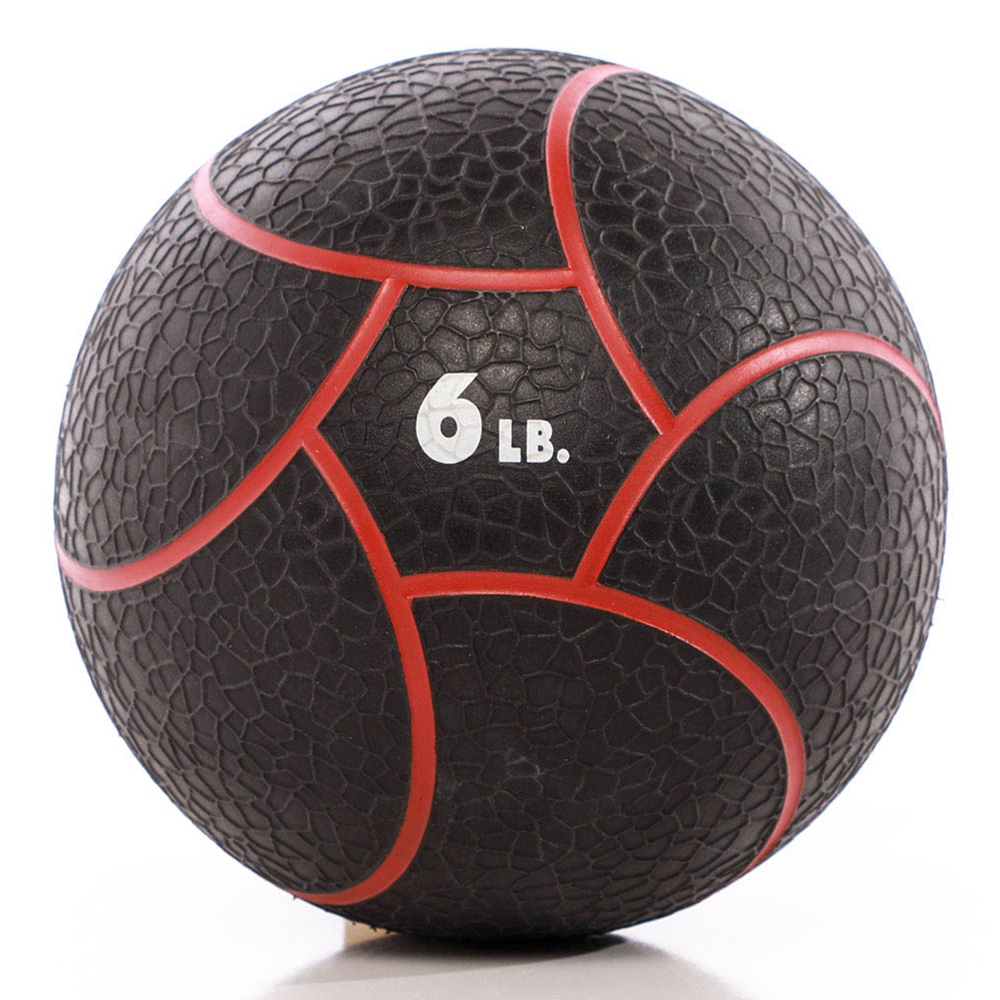 Elite Power Medicine Ball Prime-6 lbs