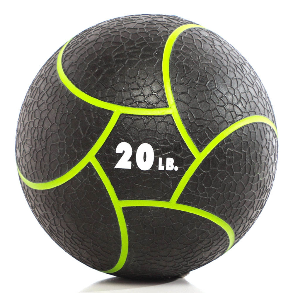 Elite Power Medicine Ball Prime-20 lbs
