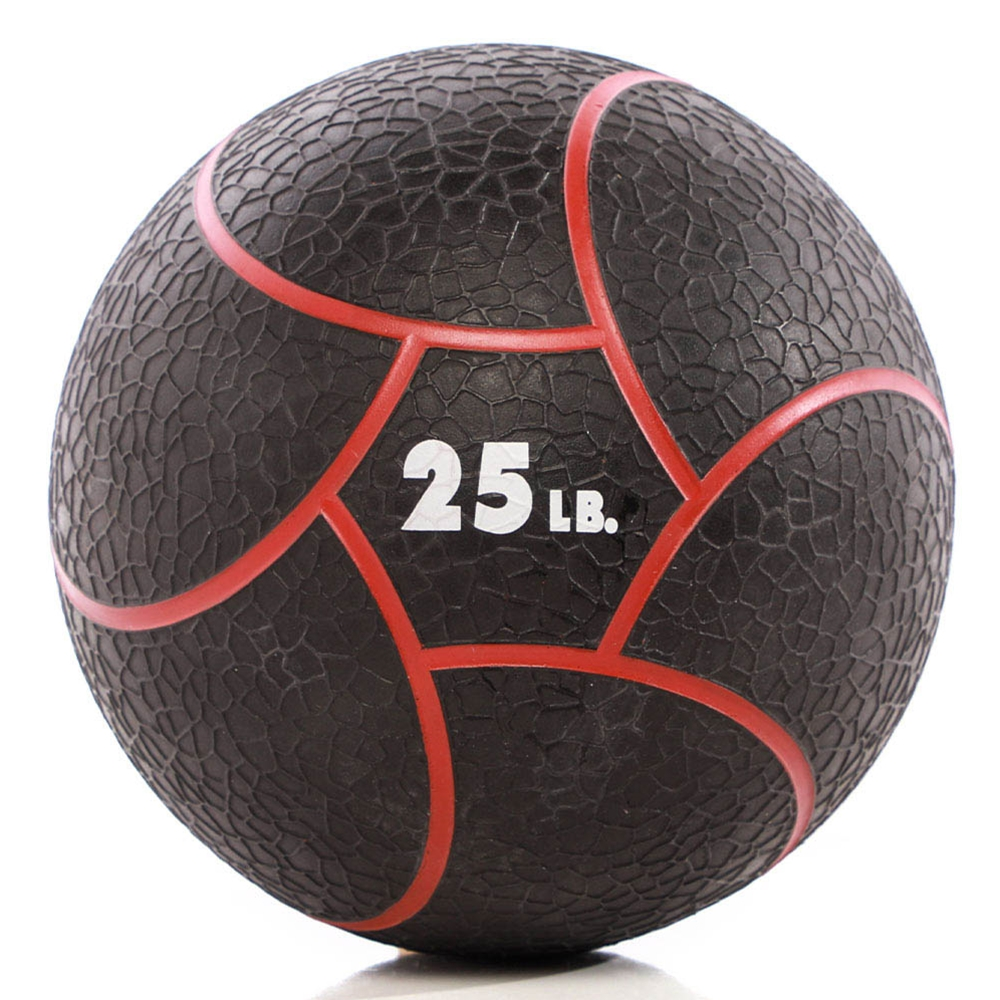 Elite Power Medicine Ball Prime-25 lbs