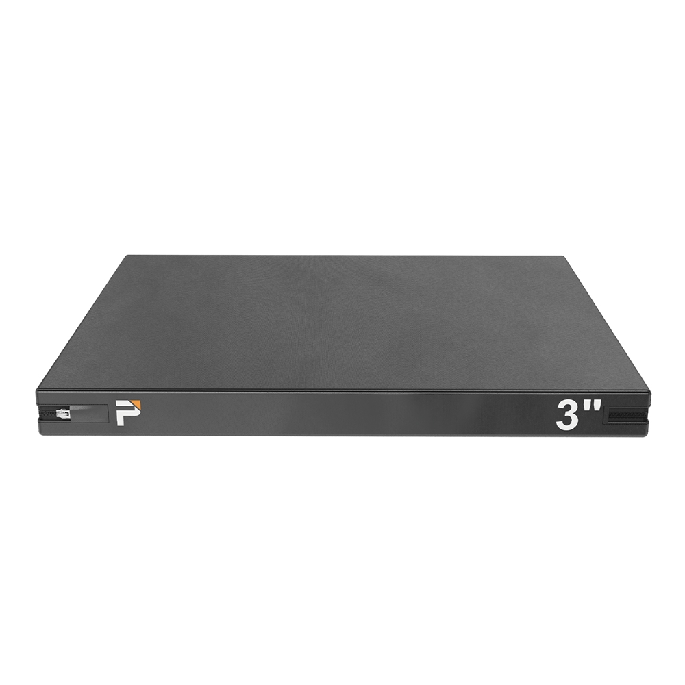Power Systems Foam Plyo Box-3""