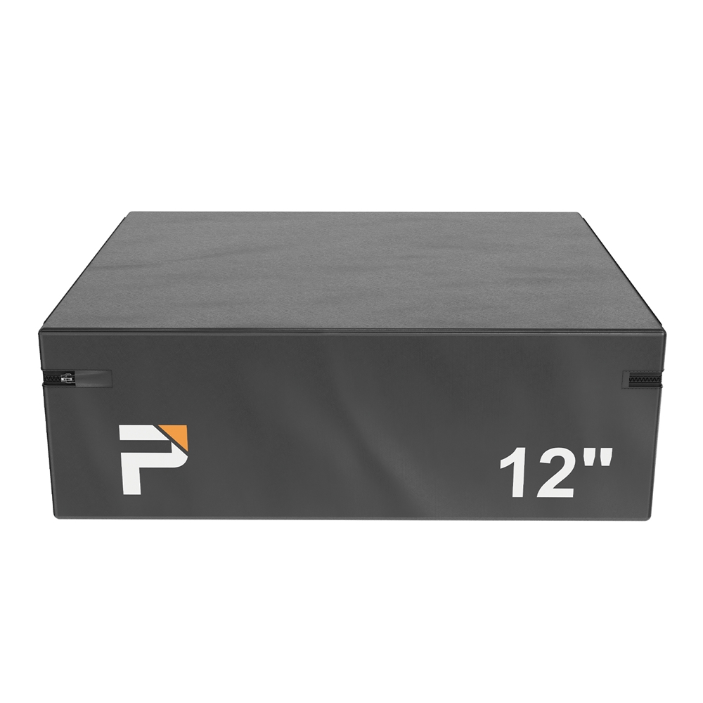 Power Systems Foam Plyo Box-12""