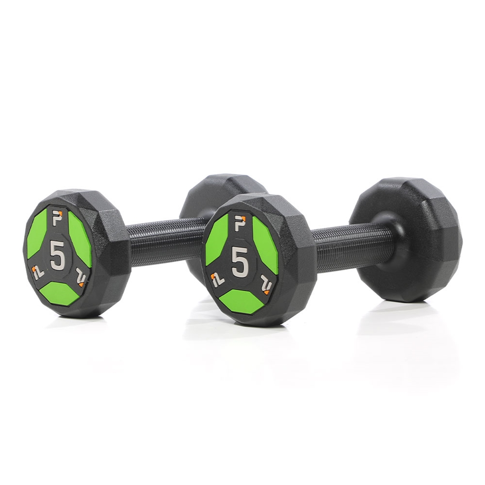 Cardio Dumbbell-5 lbs Pair