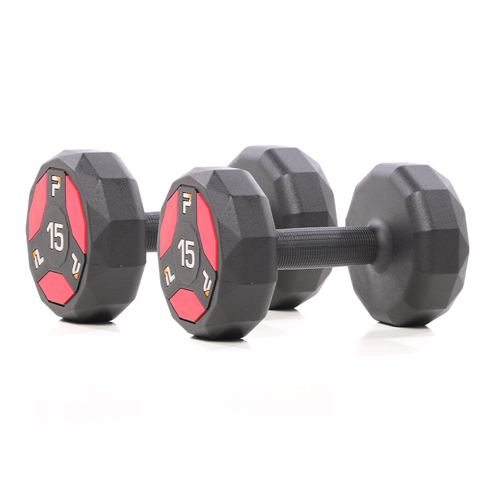 Cardio Dumbbell-15 lbs Pair