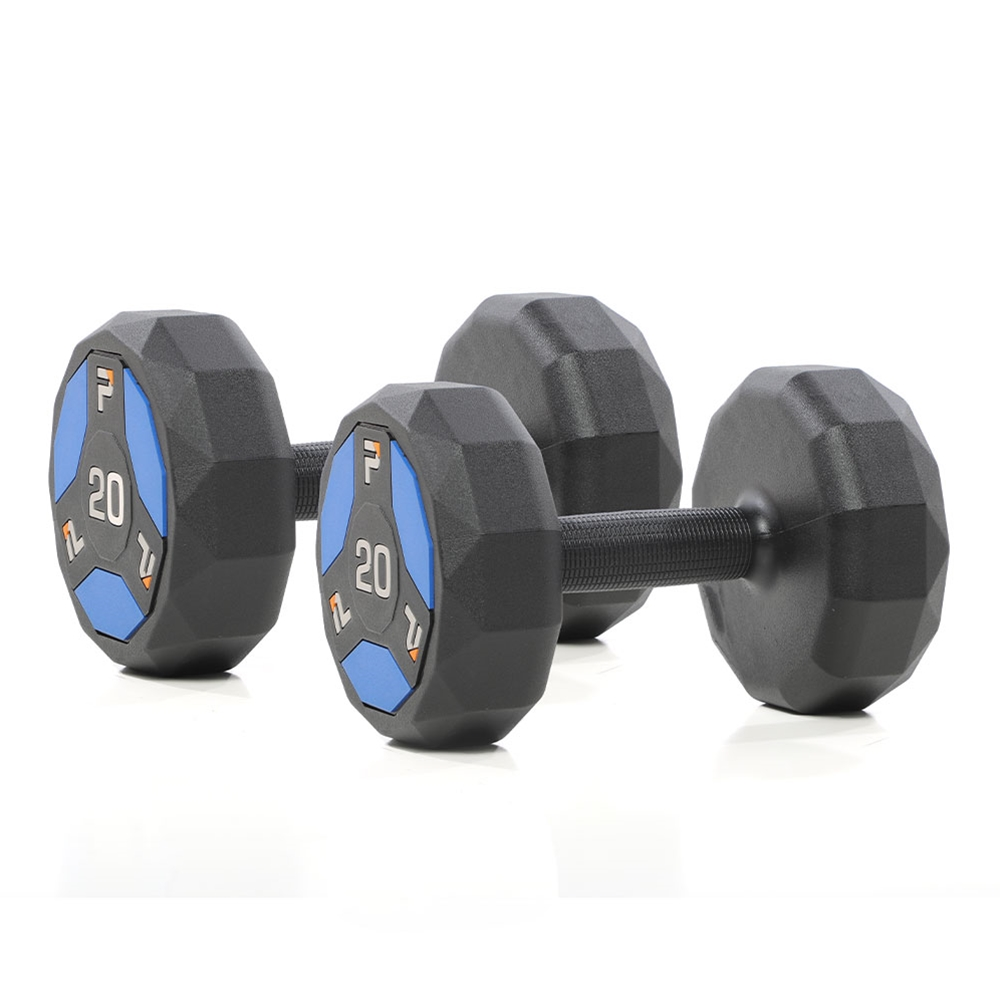 Cardio Dumbbell-20 lbs Pair