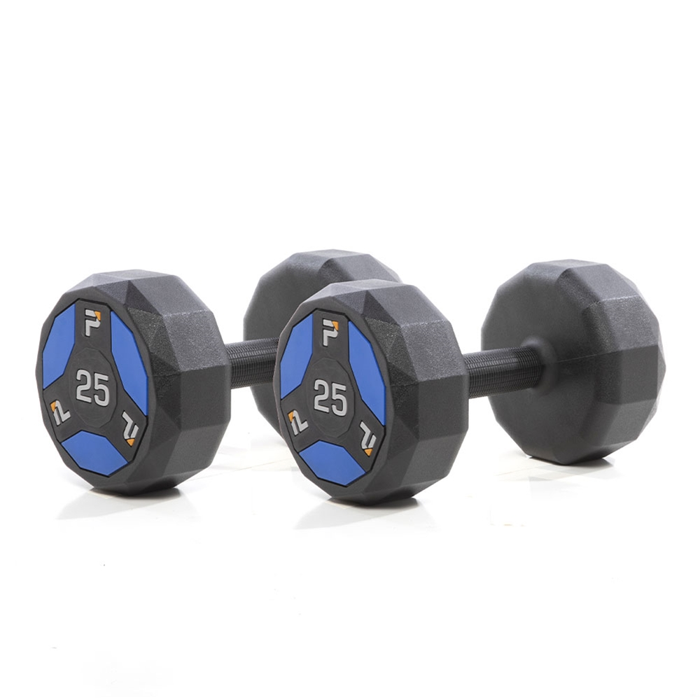 Cardio Dumbbell-25 lbs Pair